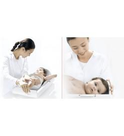Весы медицинские электронные детские переносные seca 334