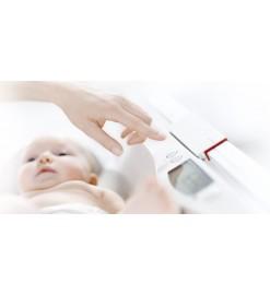 Весы медицинские электронные детские с большой платформой seca 374