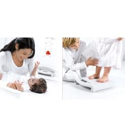 Весы медицинские электронные детские seca 354