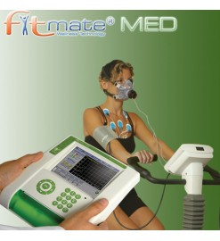 Портативный метаболограф Fitmate MED