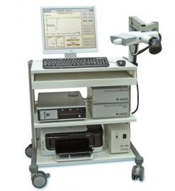 Система диффузионных измерений PowerCube Diffusion