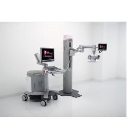 Ультразвуковой сканер Acuson S2000 ABVS NEW