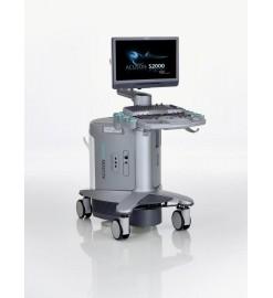 Ультразвуковой сканер Acuson S2000 NEW