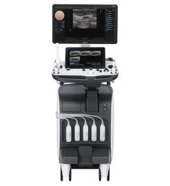 УЗИ сканер RS80A