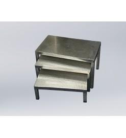 Комплект КПП 31 подставки-ступени к операционному столу