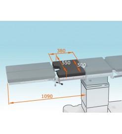 Комплект КПП 28 для удлинения панели операционного стола