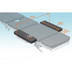 Комплект КПП 27 для расширения панели операционного стола
