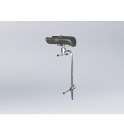 Комплект КПП 18 для операций с позиционированием ног по Гепелю