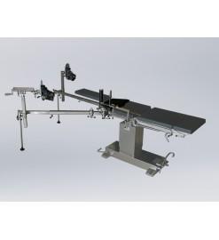 Комплект КПП 02 для орто-травматологических операций на нижних конечностях (базовый)