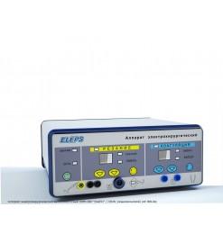 Аппарат ЭХВЧ-200 АЕ-200-04R электрохирургический высокочастотный (120Вт, радиоволновой)
