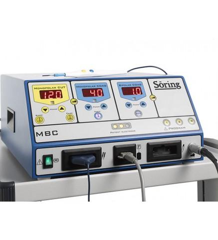 MBC 200 Высокочастотный хирургический аппарат