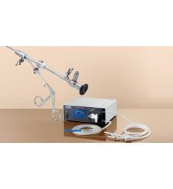 Решения для офисной гистероскопии от KARL STORZ