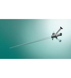 Тонкий уретерореноскоп от KARL STORZ