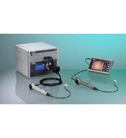 Цифровые видеоцистоуретроскопы от KARL STORZ