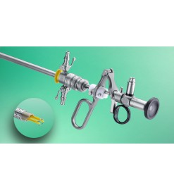 Комплексная система от KARL STORZ для трансуретрального лечения