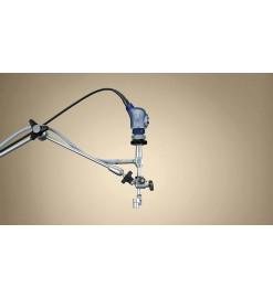 Флуоресцентная визуализация в открытой хирургии VITOM® ICG