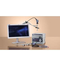 Визуализация лимфатической системы с использованием индоцианина зеленого (ICG) в онкологической хирургии
