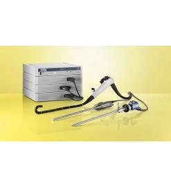 Гибридная платформа для гибкой эндоскопии в хирургии IMAGE1 S