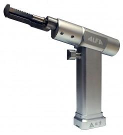 Пила-стернотом медицинская Система 20 Silver Модель 20.06.1