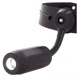 Ri-focus LED Беспроводной светодиодный налобный осветитель