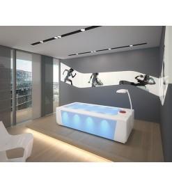 Бесконтактная ванна AquaThermoJet New