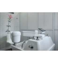 Ванна 4-х камерная Истра-4К электрогальваническая