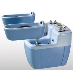 Гальваническая ванна 4-х камерная ELECTRA