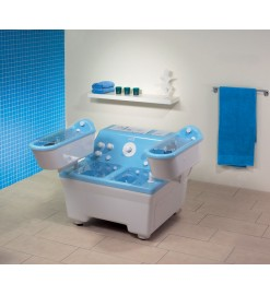 Ванна для 4 конечностей Trautwein