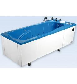 Ванна для автоматического массажа T-MP UWM Automat