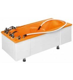 Ванна бальнеологическая с функцией подводного ручного массажа T-MP UWM