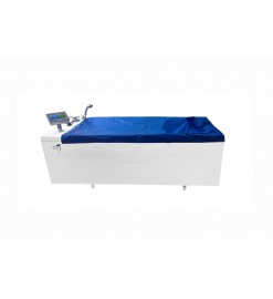 Пароуглекислая ванна Оккервиль Комби
