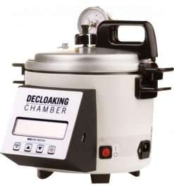 Decloaking Chamber™ Plus