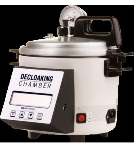 Decloaking Chamber™ Plus