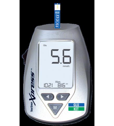 Glucose/Ketone