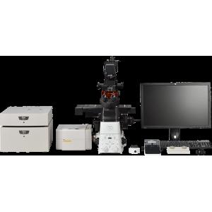 Конфокальные микроскопы и TIRF