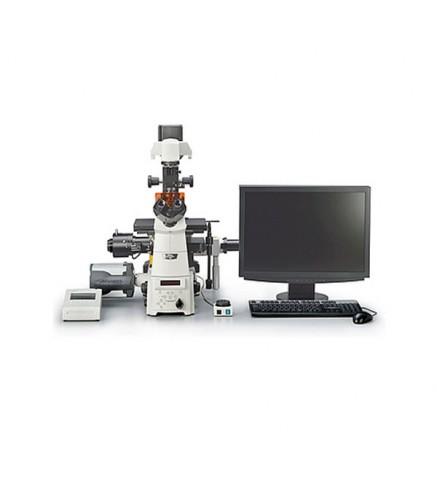 Laser TIRF System