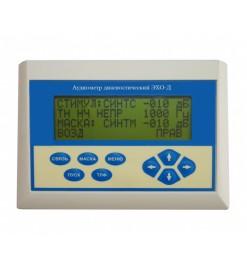 Диагностический аудиометр ЭХО-Д01