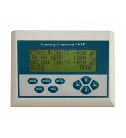 Клинический аудиометр ЭХО-К01