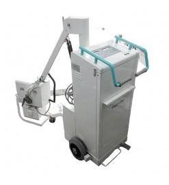 Мобильный рентгеновский комплекс MOBIX-1000