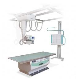 Рентгеновский комплекс REX-850R: DRS-V