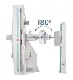 Рентгеновский комплекс PROGEN-850: TOMO-RF