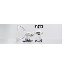 Мобильная С-дуга Siemens Cios Select