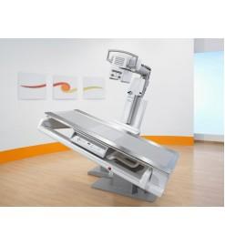 Рентген цифровой Siemens Luminos Fusion на три рабочих места