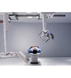 Рентгенографический комплекс Siemens Multitom Rax