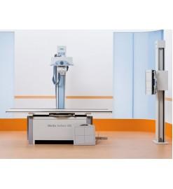 Цифровой рентген Multix Select DR на два рабочих места