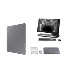 Система цифровой рентгенографии XGEO GR40