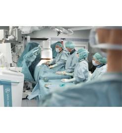 Передвижная рентген установка С-дуга Ziehm Vision R