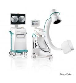 Передвижная рентген установка С-дуга Ziehm Vision