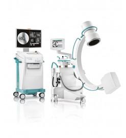 Передвижная рентген установка С-дуга Ziehm Vision Vario 3D
