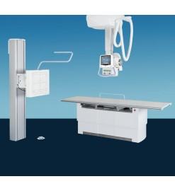 Рентгеновская диагностическая система Intuition